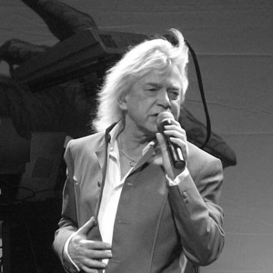 Bob Catley, Wolverhampton 2014. Photograph by Judith Hall